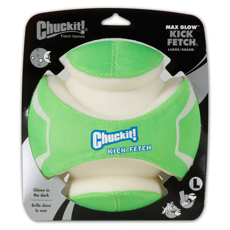 Chuckit! Max Glow Kick Fetch
