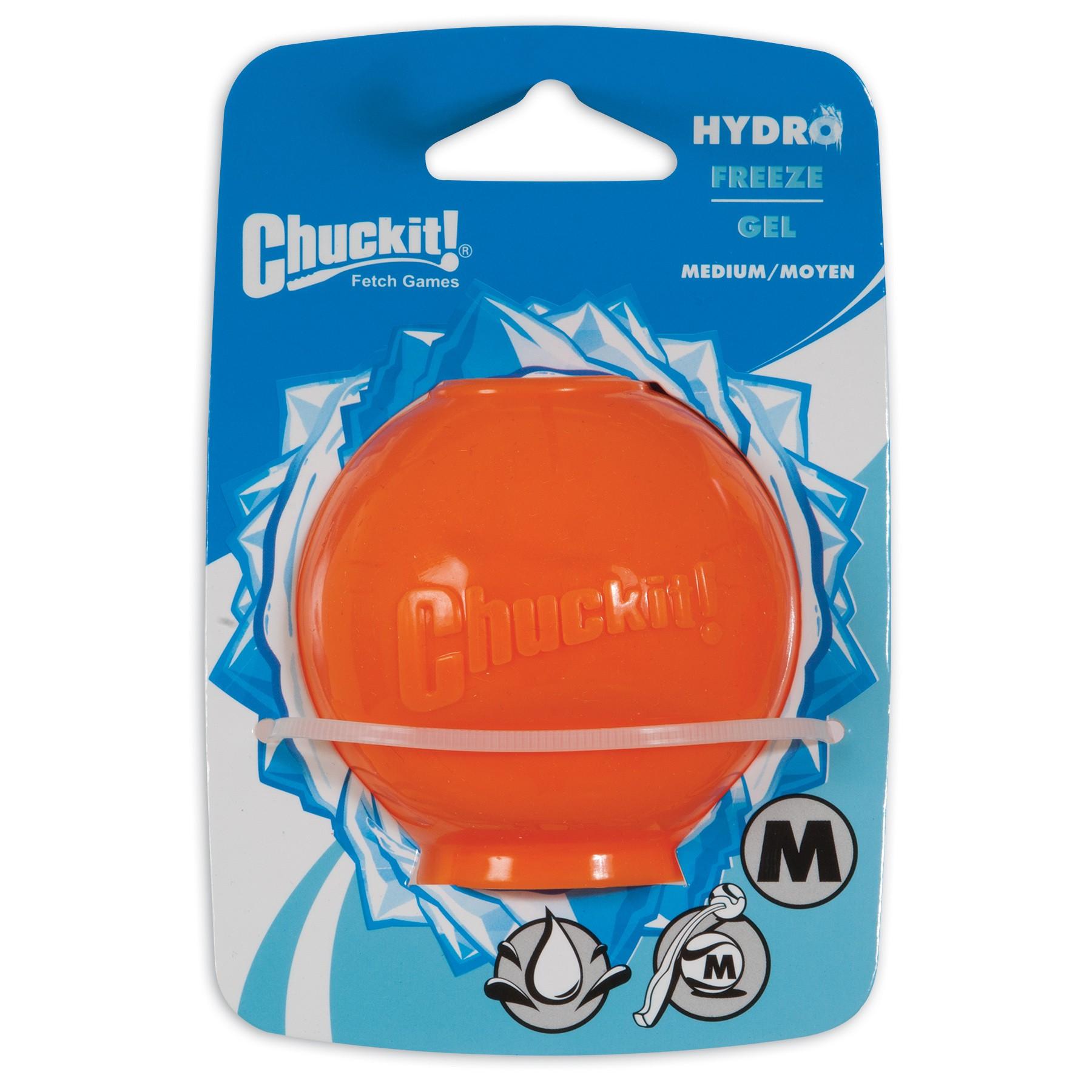 Chuckit! Hydrofreeze